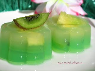 agar kiwifruit