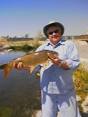 Utah fly fishing tips and photos guide services this week for Pond fishing tips