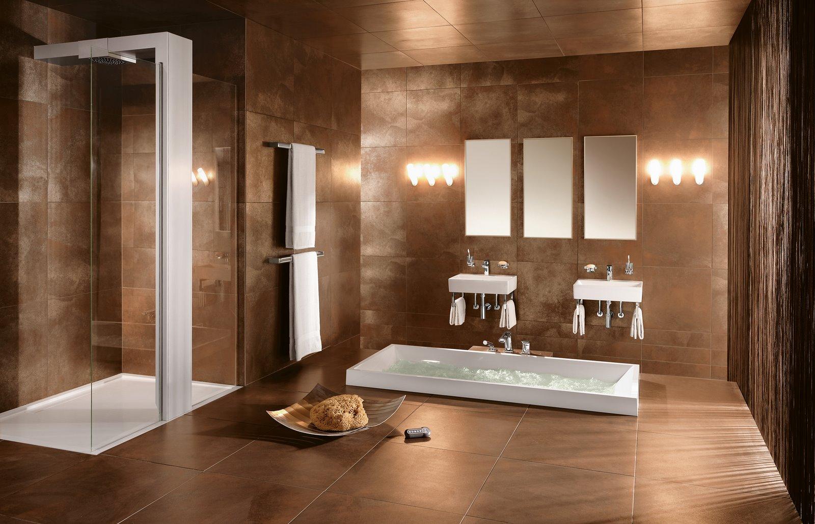 alles over badkamers. Black Bedroom Furniture Sets. Home Design Ideas