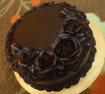 CHOC MOIST CAKE