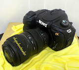 CAMERA CAKES