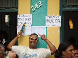 Ladeiras de Olinda-Carnaval 2010