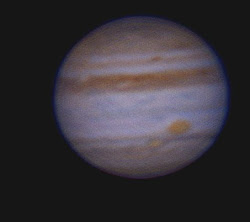Jupiter 27 Sept 2010