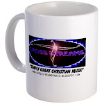 Cross Streams Radio Apparel