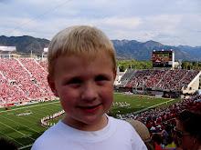 Utah Football September 2007
