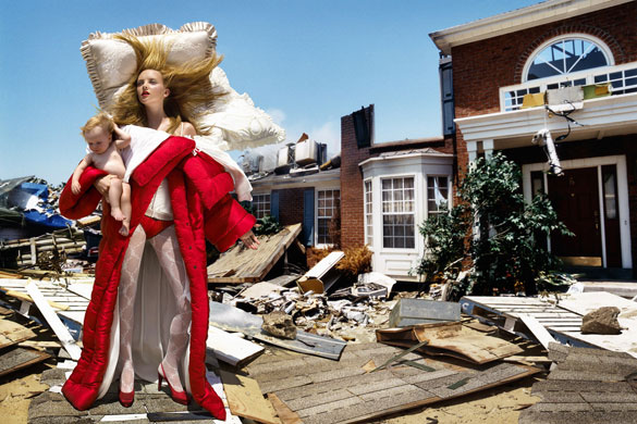 Clara A David Lachapelle Number 2