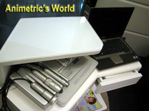 Lancome Expert Skin Analysis