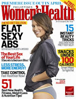 Women's Health Philippines magazine