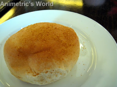 Regular Pandesal
