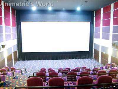 Eastwood's Ultra 7 Cinema