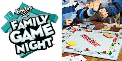 Hasbro's Family Game Night