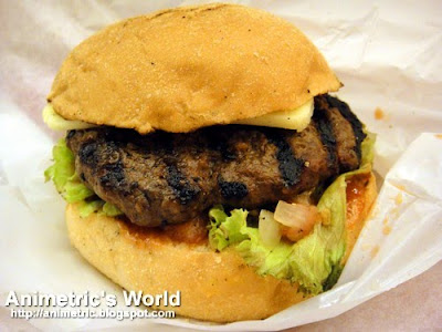 Big Better Burgers SM Cubao