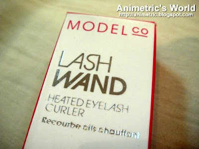 Modelco Lash Wand