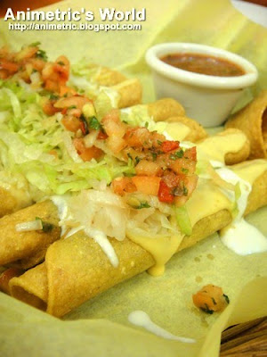 Hermanos Taco Shop Quezon City Review