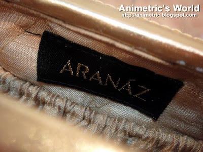 Aranaz Bag
