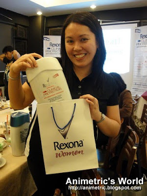 Rexona Clinical Protection