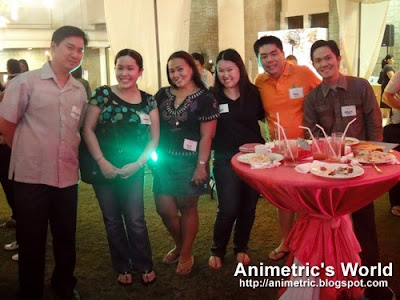 Bloggers at the Havaianas Always Summer event