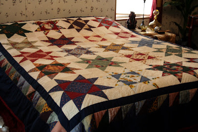 """Blocks by Size B_7"""" - 11"""" - Quilter's Cache"""