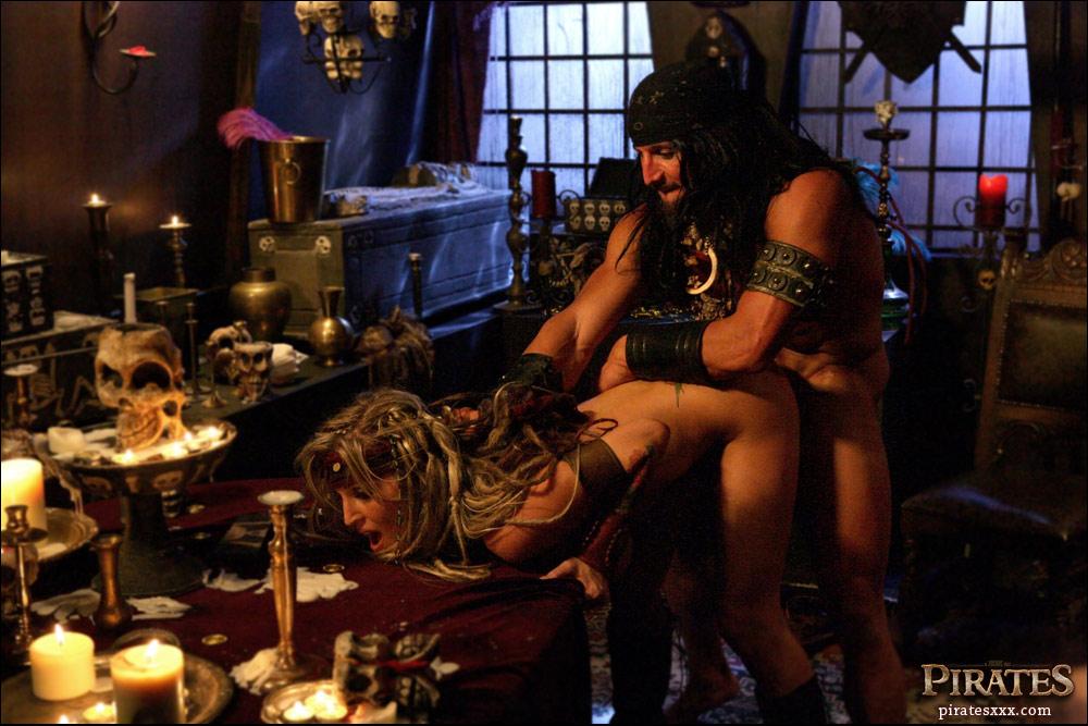 пираты фильм 2005 порно