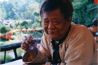 >Htain Linn – 75th birthday of Tin Moe