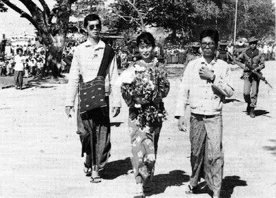 >Aung Way – 19