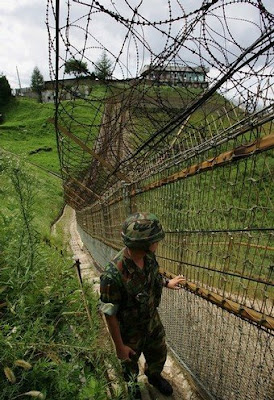 >North Korean asylum seekers arrested in Burma