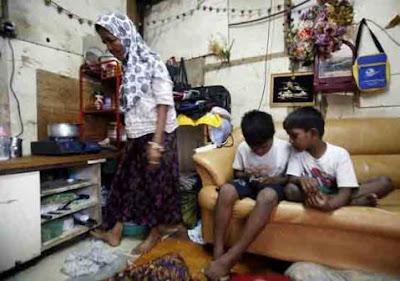 >Rohingyas in Malaysia