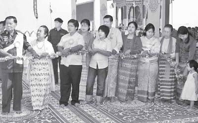 >Naypyidaw Shwedagon