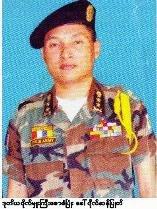 >Bo San Pyote & DKBA soldiers killed in ambush