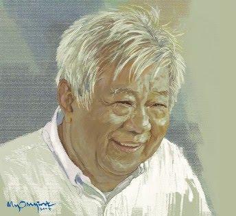 >Tin Moe by Htain Linn