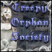 Creepy Orphan Society MEMBERS
