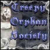 Creepy Orphan Society MEMBERS