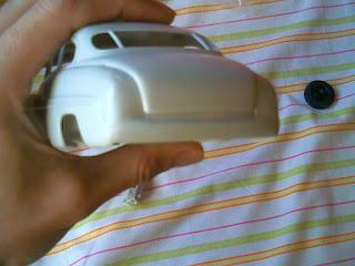 "Ford Mercury 49 RAT ROD ""FINALIZADO 16/10!"" Imagem004"