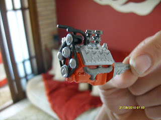 "Ford Mercury 49 RAT ROD ""FINALIZADO 16/10!"" S6302559"