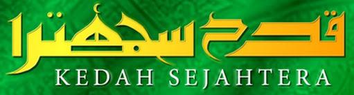 Informasi Kedah Untuk Semua