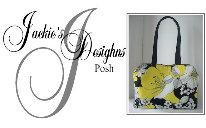 Jackie's Desighns