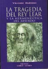 La tragedia del Rey Lear