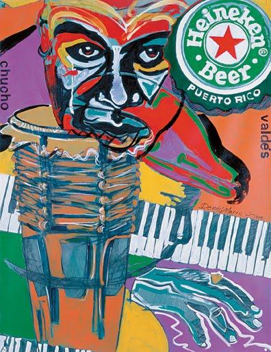 Puerto Rico Heineken Jazz Fest 2001