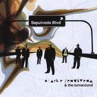 Charlie Sepulveda & The Turnaround