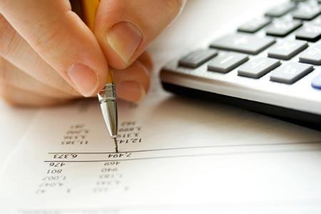 interes de un prestamo bancario:
