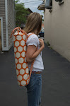 The Yoga Bag $35