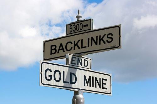 linkbuilding blogger