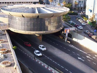 Tel Aviv Streets