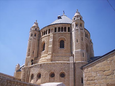 Dormition Abbey
