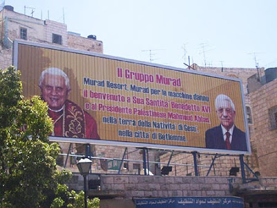 Abbas Billboard