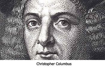 Christopher Columbus Essay Paper