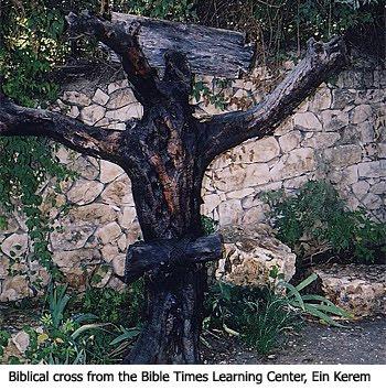 Biblical Cross