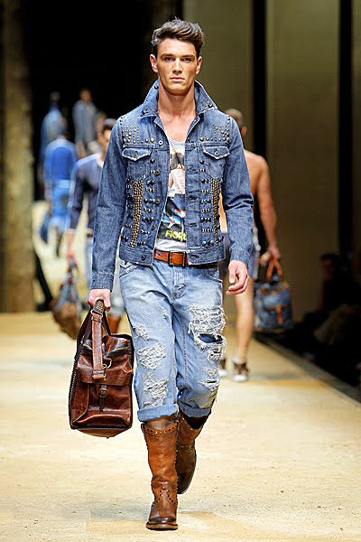 How To Wear Cowboy Boots Men - Cr Boot