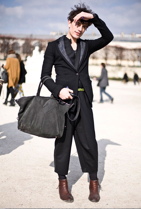myMANybags: My MANy Bags Trendspotting #131