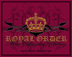 ROYAL ORDER JEWELRY